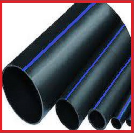 Ống Nhựa HDPE PE100 PN8